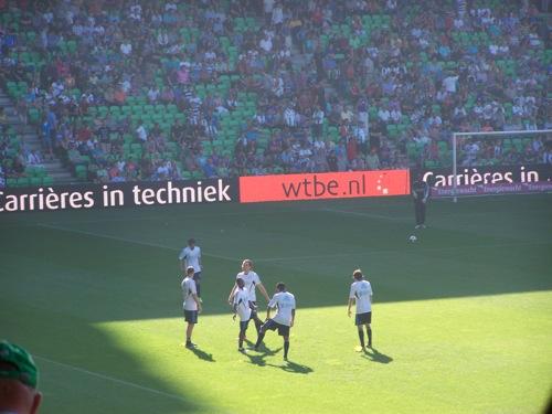 6203535761 31f109885e FC Groningen   Ajax 1 0, 2 oktober 2011