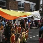 Fleet Infant school<br/>09 Jul 2011
