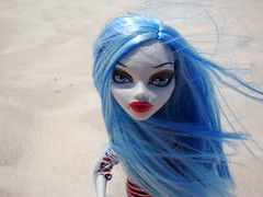 Ghoulia photo by Endless Toys