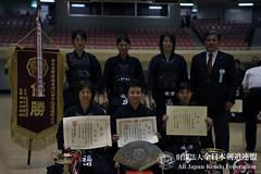3rd All Japan Interprefecture Ladies KENDO Championship_037