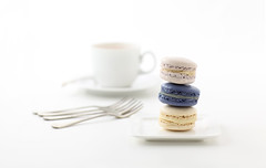 Macarons photo by AngelaBax