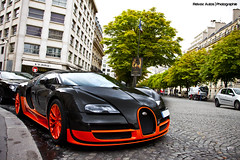 Bugatti Veyron Super Sport (World Record Edition) - [Explore #66] photo by Reivax Autos