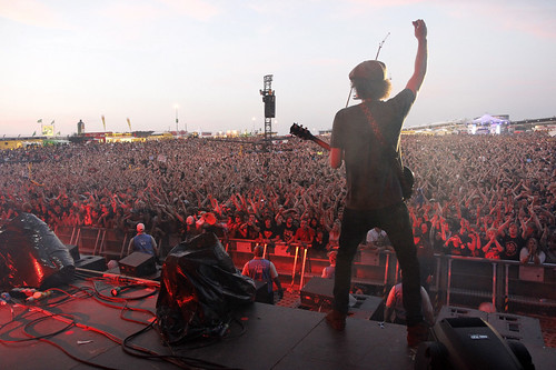 Rock Am Ring, Germany 2011