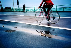On reflection I'll take the bike photo by fotobes