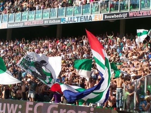 6203523777 be79b9f407 FC Groningen   Ajax 1 0, 2 oktober 2011
