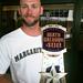Heath Calhoun 400 Winners Trophy