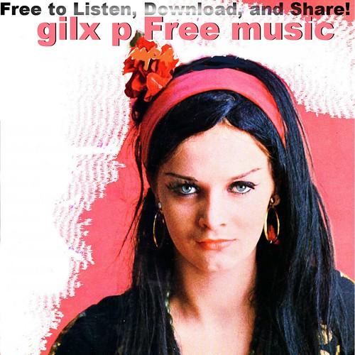 gilx p free music musique libre france
