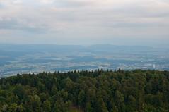 Aussicht von Rüttelhorn