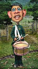 Drummer Boy photo by RodneyPike