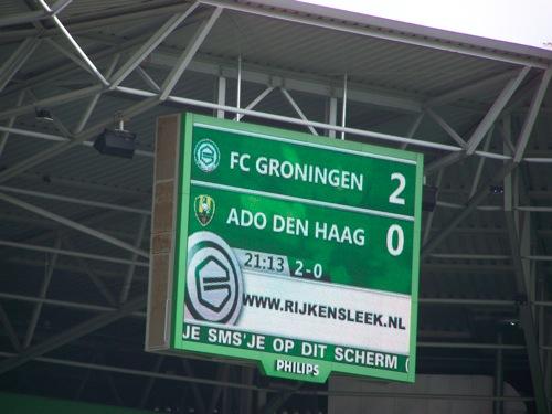 6042384750 52e6471a21 FC Groningen   ADO Den Haag 4 2, 14 augustus 2011