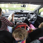 Relegated to the back seat<br/>17 Jul 2011