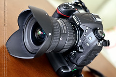 D7000 and Tokina SD 11-16mm f/2.8 AT-X Pro IF DX UWA lens II photo by The Jordan Collective