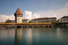 Lucerne - [EXPLORED] photo by andreaskoeberl
