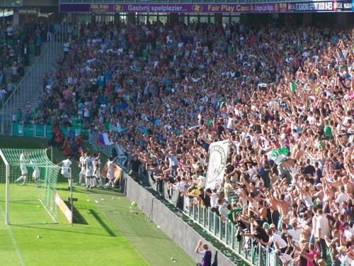 6204042280 7400485762 FC Groningen   Ajax 1 0, 2 oktober 2011