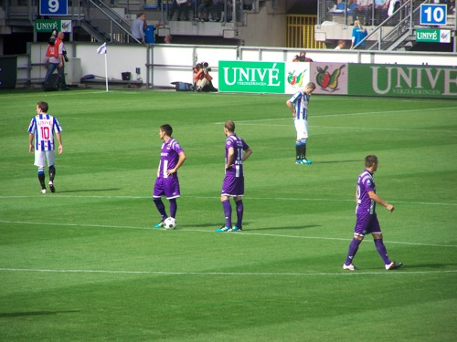 6136663148 5a93e34a7f SC Heerenveen   FC Groningen 3 0, 11 september 2011
