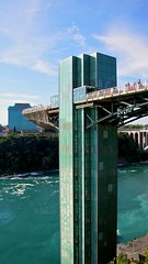 Niagara Falls, NY Observation Tower