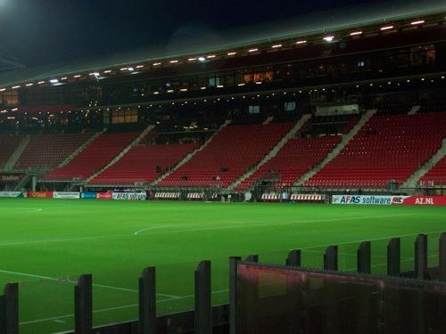 6174957021 af8dee2f41 AZ   FC Groningen 4 2, 22 september 2011 (beker)