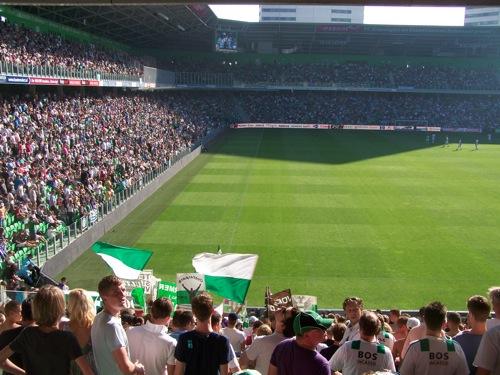 6203527875 cd4d29946e FC Groningen   Ajax 1 0, 2 oktober 2011