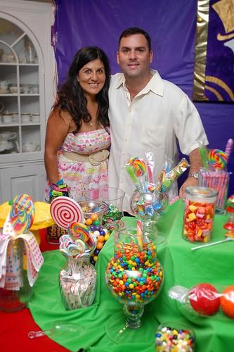 Willy Wonka Theme Birthday !