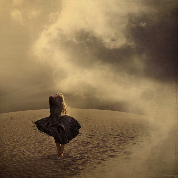 to weep for rain photo by brookeshaden