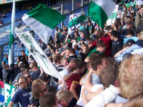 6136665334 5dd9355150 SC Heerenveen   FC Groningen 3 0, 11 september 2011
