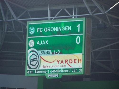6204041542 5f0f4c29b1 FC Groningen   Ajax 1 0, 2 oktober 2011