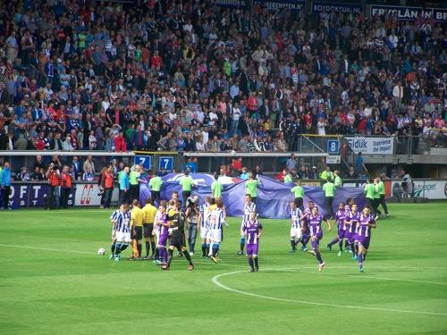6136117597 4654705731 SC Heerenveen   FC Groningen 3 0, 11 september 2011
