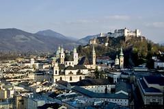 A Postcard From Salzburg photo by Serge Freeman