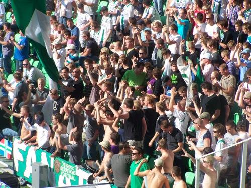 6204052164 b5392b2258 FC Groningen   Ajax 1 0, 2 oktober 2011