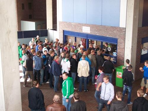6136666014 b42e74689d SC Heerenveen   FC Groningen 3 0, 11 september 2011
