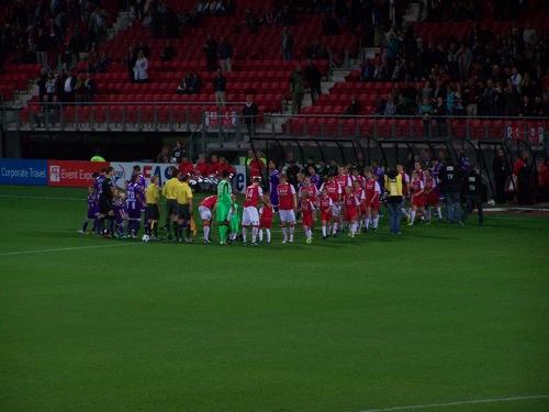 6175482030 4158be5cc4 AZ   FC Groningen 4 2, 22 september 2011 (beker)