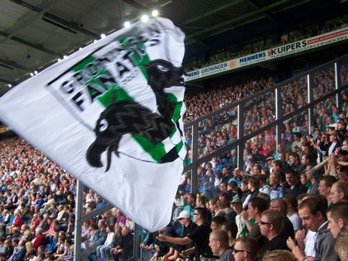 6136663036 9f41c40619 SC Heerenveen   FC Groningen 3 0, 11 september 2011