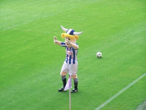 6136665008 44a8679a97 SC Heerenveen   FC Groningen 3 0, 11 september 2011