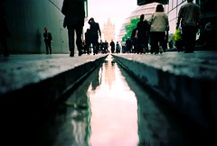 City stream photo by fotobes