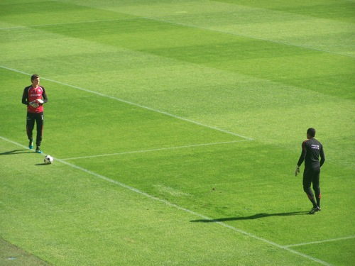 6204055074 d878374119 FC Groningen   Ajax 1 0, 2 oktober 2011