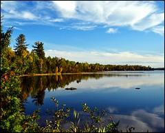 Birch Lake, Minnesota photo by keeva999