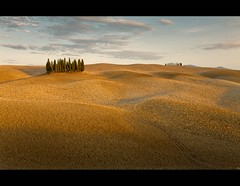 San Quirico D' Orcia, Italy. photo by J.M.Fransen (jero 053)