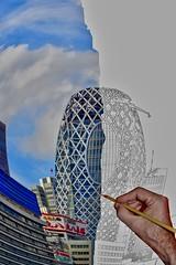 Shinjuku -Tokyo photo by Le Velo Indigo