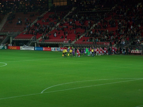 6174956045 630dab2ed2 AZ   FC Groningen 4 2, 22 september 2011 (beker)