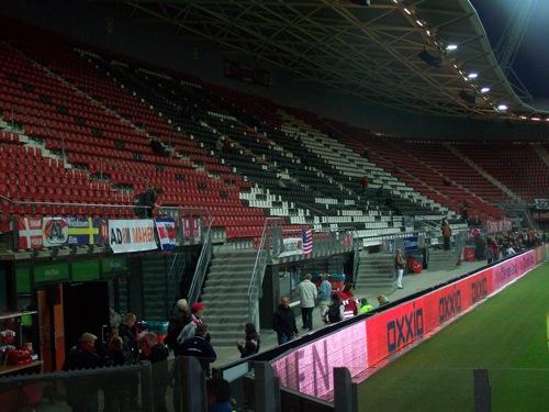 6174956951 4758e579df AZ   FC Groningen 4 2, 22 september 2011 (beker)