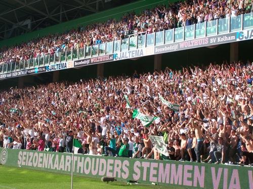 6203523905 99a1db872d FC Groningen   Ajax 1 0, 2 oktober 2011