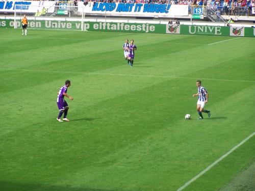 6136662864 60ea630946 SC Heerenveen   FC Groningen 3 0, 11 september 2011