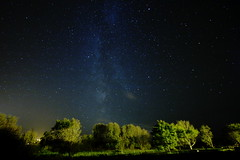 North Devon Milky Way photo by ThatFridayFeeling