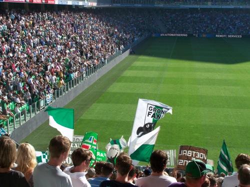 6204043540 b8bc0b42dd FC Groningen   Ajax 1 0, 2 oktober 2011