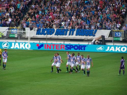 6136116381 72dbe58867 SC Heerenveen   FC Groningen 3 0, 11 september 2011