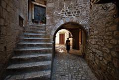 Trogir II photo by Damir Barić - Real estate photographer