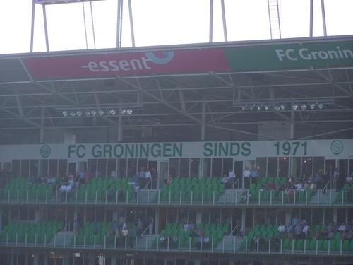 6203534663 6652f9015a FC Groningen   Ajax 1 0, 2 oktober 2011