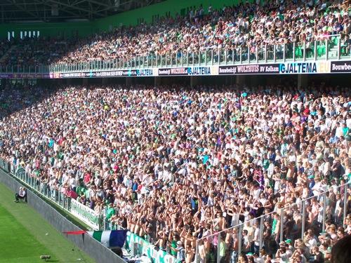 6204048236 fa84b96ee5 FC Groningen   Ajax 1 0, 2 oktober 2011