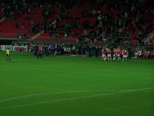 6175481608 9103f05bb7 AZ   FC Groningen 4 2, 22 september 2011 (beker)