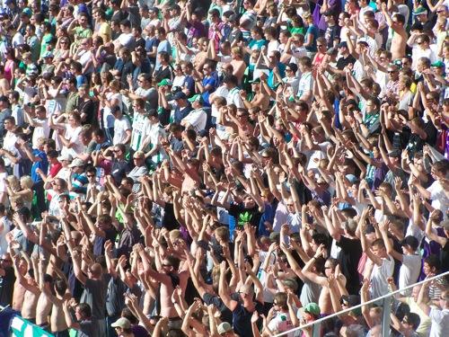 6203531217 9095b99fc0 FC Groningen   Ajax 1 0, 2 oktober 2011